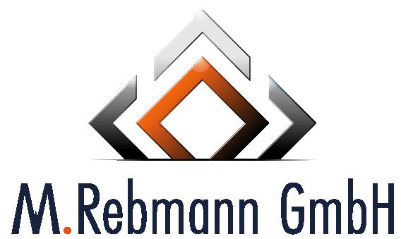 Logo M.Rebmann GmbH